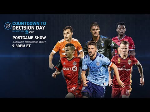 Countdown to Decision Day | Postgame LIVE