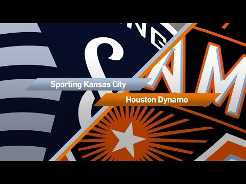 Highlights: Sporting Kansas City vs. Houston Dynamo | October 15, 2017