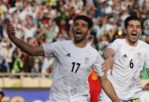Iran continue to dominate FIFA rankings as Asia's best
