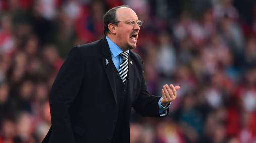 Newcastle put up for sale by owner Ashley - Ghanasoccernet News
