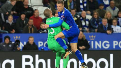 Craig Shakespeare: Leicester 'could do with a win' after West Brom draw