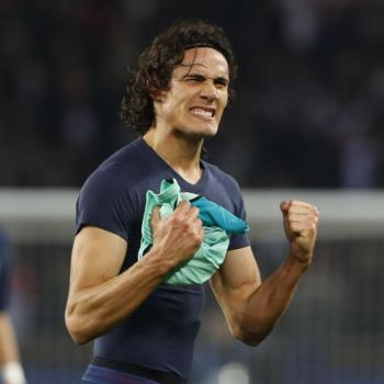 MANCHESTER CITY - Suggestion for CAVANI in January
