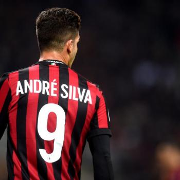 ARSENAL enquire AC Milan about André SILVA
