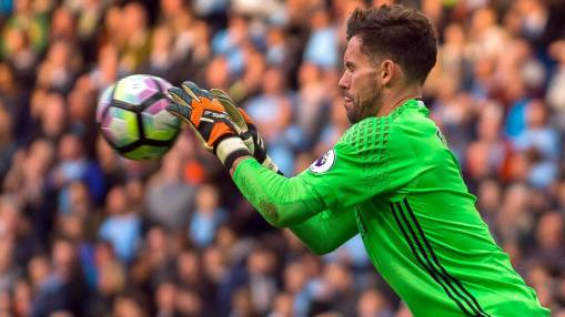 Ben Foster's injury an 'enourmous worry' for West Brom - Tony Pulis