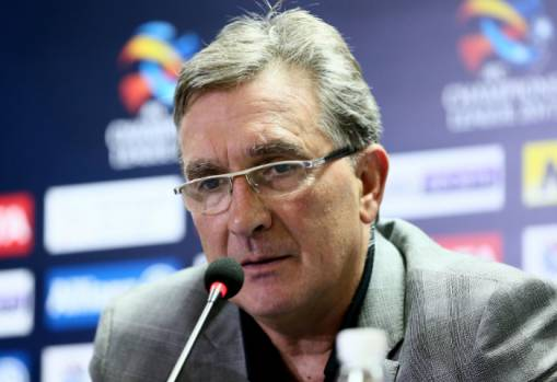 Ivankovic Optimistic of a Great Comeback