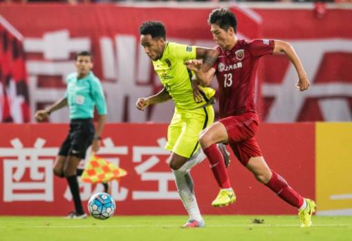 AFC Champions League Semi-finals 2nd Leg: Urawa Red Diamonds v Shanghai SIPG preview