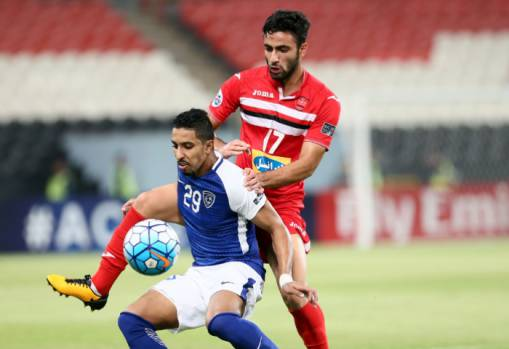 Al Dawsari counting on Al Hilal's winning culture