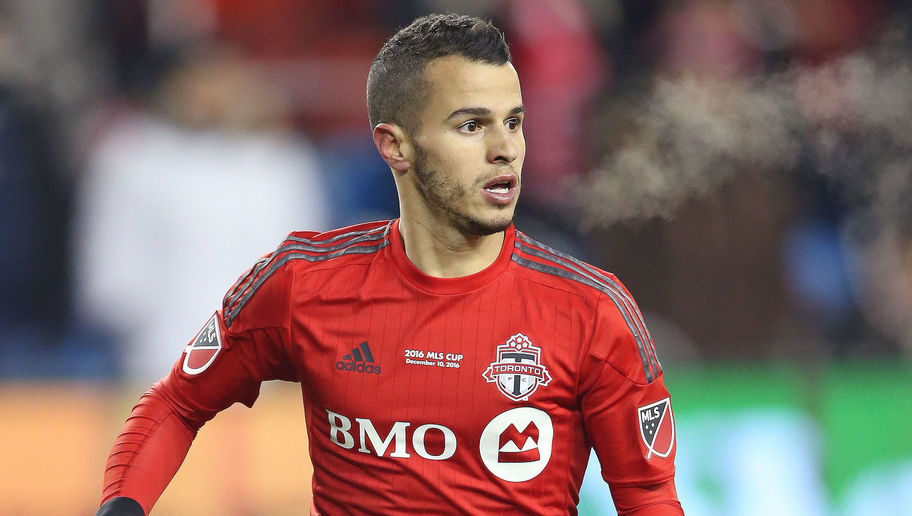 Is Sebastian Giovinco Too Good for MLS?
