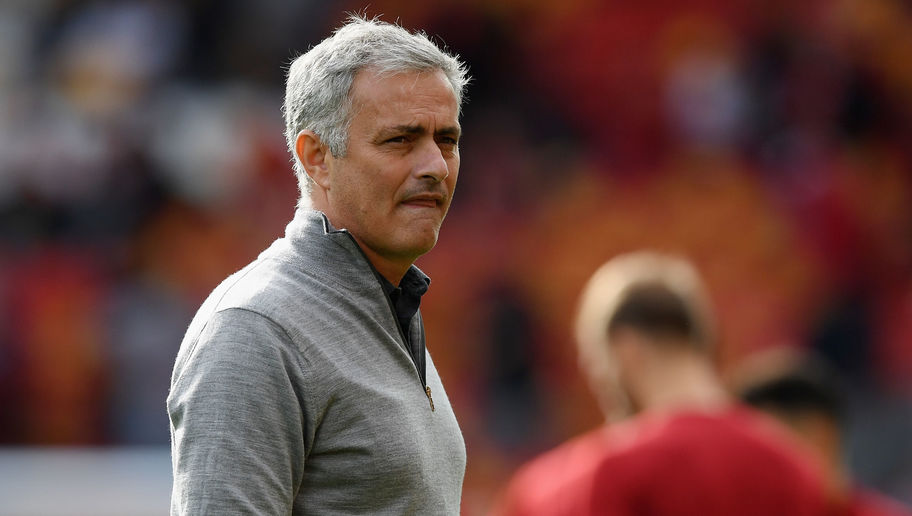 Jose Mourinho Reportedly Holding Out for Pay Rise as Part of Any New Man Utd Contract