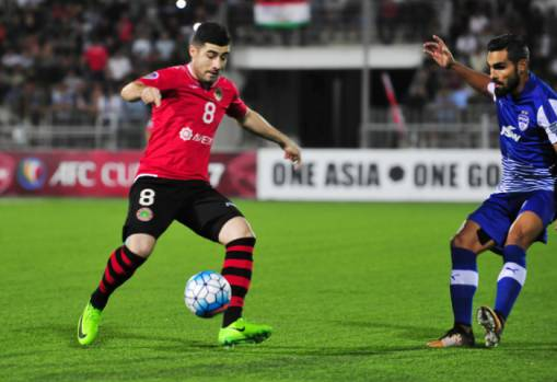 AFC Cup Inter-Zone Final 2nd Leg: JSW Bengaluru v FC Istiklol preview