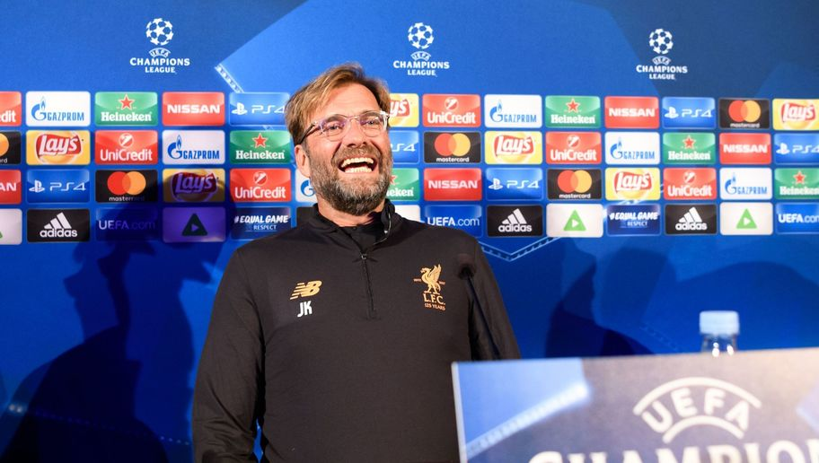 Irked Liverpool Boss Jurgen Klopp Responds to 'Loser' Jibes in Typically Comedic Fashion