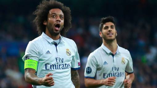 Real Madrid left-back Marcelo accused of tax fraud in Spain
