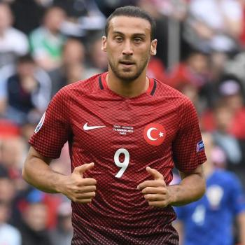 NEWCASTLE ready to submit cash bid for Cenk TOSUN