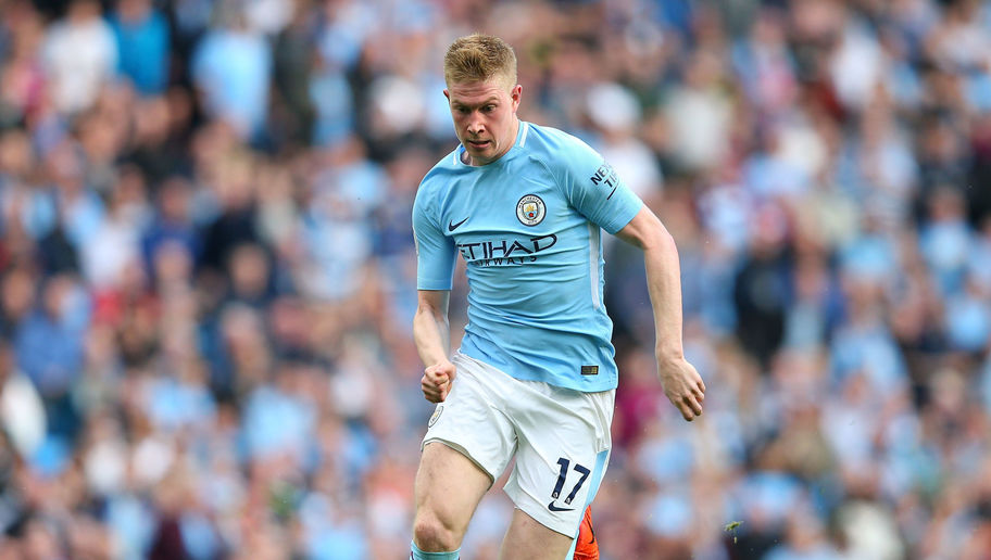 Man City Dynamo Kevin De Bruyne's Agent Claims His Client Could One Day Play for Napoli