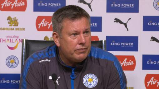Leicester sack boss Shakespeare - reports