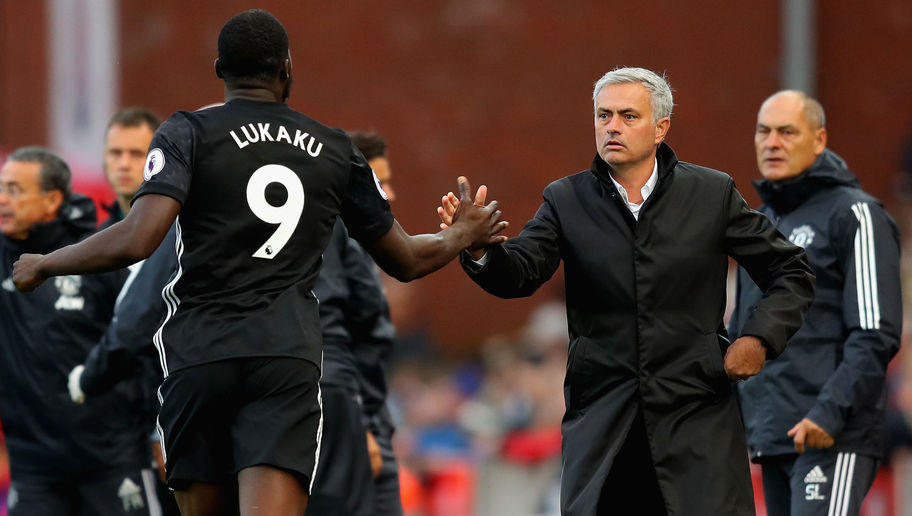 Jose Mourinho Responds to Dejan Lovren's Stamp Accusation Against Romelu Lukaku