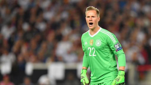 Barca Keeper Ter Stegen Discusses Growing Maturity & the Changes Brought By Ernesto Valverde