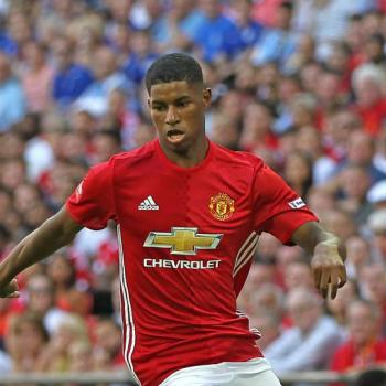 REAL MADRID - Marcus RASHFORD is frontline market Plan B