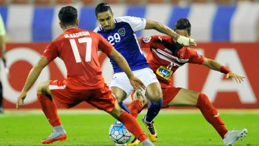 Al Hilal through to Asian final