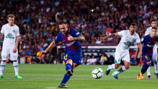 Southampton Set to Battle it Out With French Side Lille to Sign Paco Alcacer