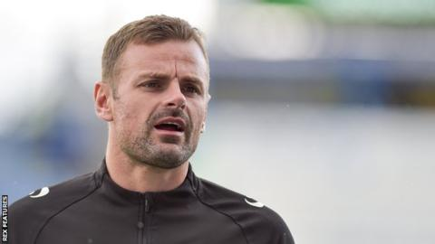 Richie Wellens: Oldham Athletic to appoint caretaker as full-time manager