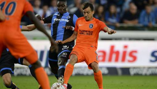 Club Brugge Star Midfielder 'Dreams' of Premier League Move to Please His Parents