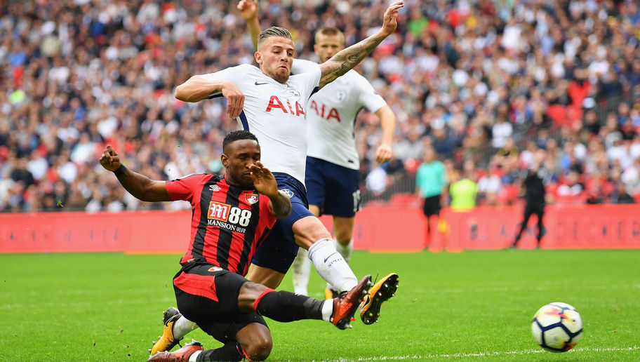 Spurs Centre-Half Toby Alderweireld Gives Frustrated Update on Talks Regarding a New Contract
