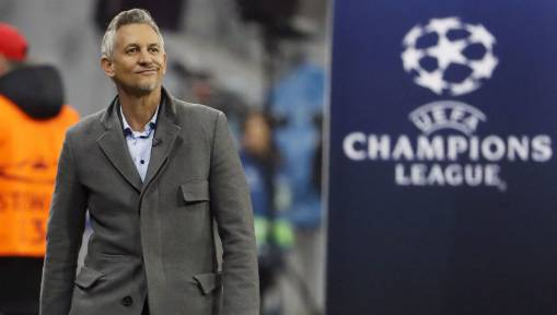 Ex-Barca Striker Lineker Risks Wrath of Real Madrid Fans by Claiming Star Striker Is 'Overrated'