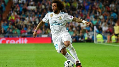 Real Madrid Defender Marcelo Admits Lawyers 'Looking Into' Tax Fraud Claims