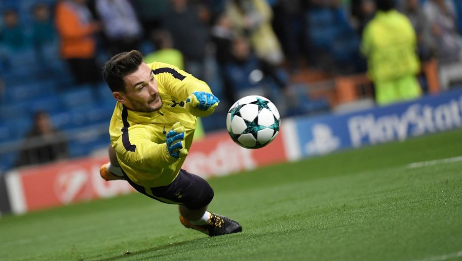 Mauricio Pochettino Raves Over 'World-Class' Hugo Lloris Following Heroic Performance