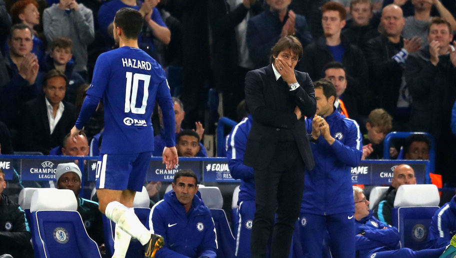 Chelsea 3-3 Roma: Blues Blow 2-0 Lead But Battle Back for a Crucial Draw
