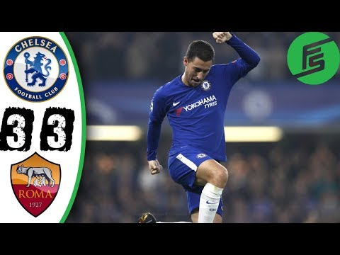 CFC 3-3 ASR - Highlights & Goals - 18 October 2017