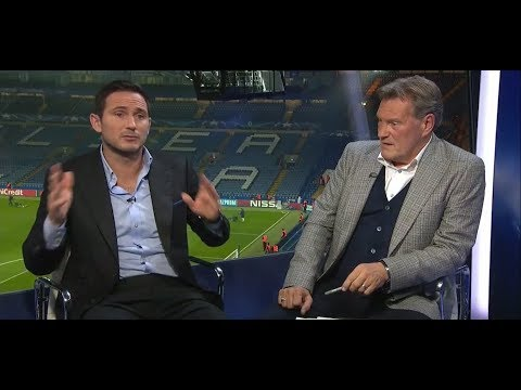 Chelsea 3 Roma 3 - Post Match Analysis - BT Sport