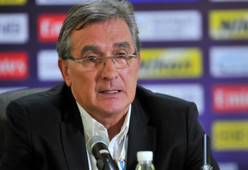 Ivankovic Eyeing 2018 AFC Champions League Success