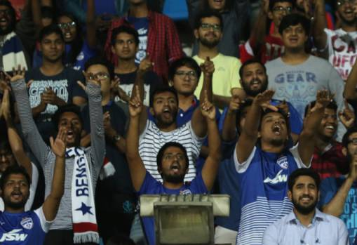 Paartalu: Bengaluru can be proud despite AFC Cup exit