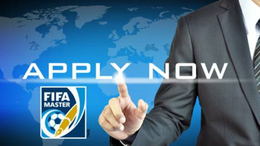 Ghanaians, Nigerians urged  to join as application process opens for the FIFA Master postgraduate course
