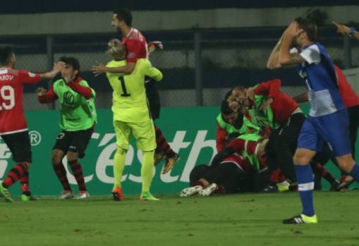 Perfect tactics take Istiklol into AFC Cup final