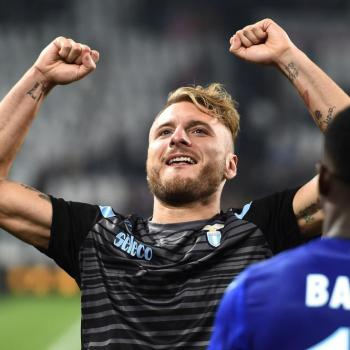 LAZIO to sign star hitman IMMOBILE on new contract