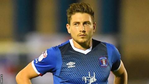 Carlisle striker Miller first to be charged with diving by FA