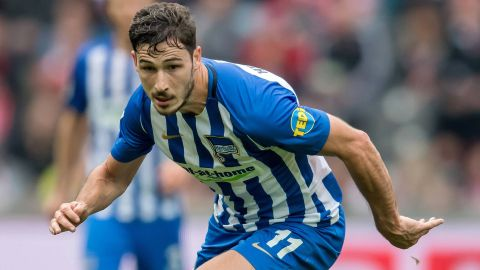 Freiburg vs. Hertha Berlin - LIVE build-up! Up against improving Freiburg, Mathew Leckie and Hertha are hoping to pick up a first win since MD5. vor 2 Stunden
