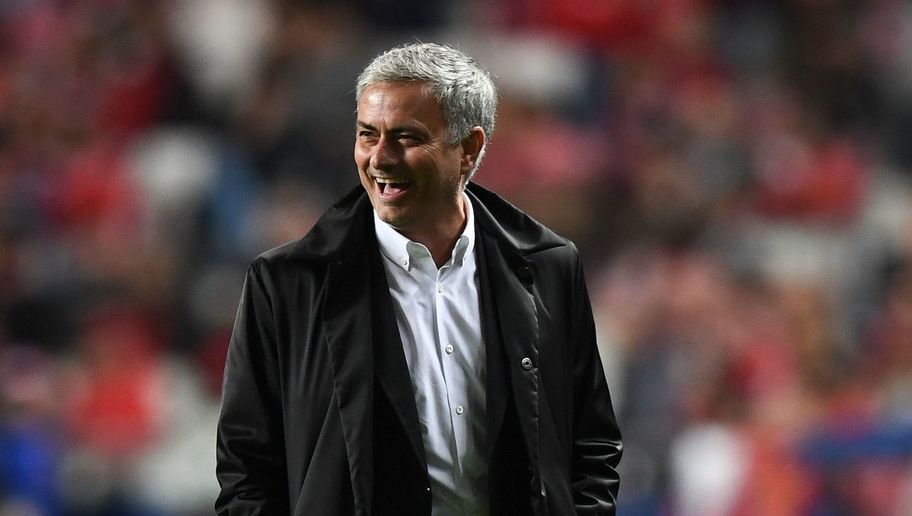 Jose Mourinho Takes Cheeky Pop at Liverpool Following Man Utd's Victory Over Benfica