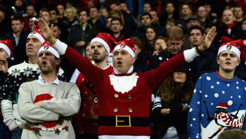 Premier League Confirms No Fixtures Are to Take Place on Christmas Eve