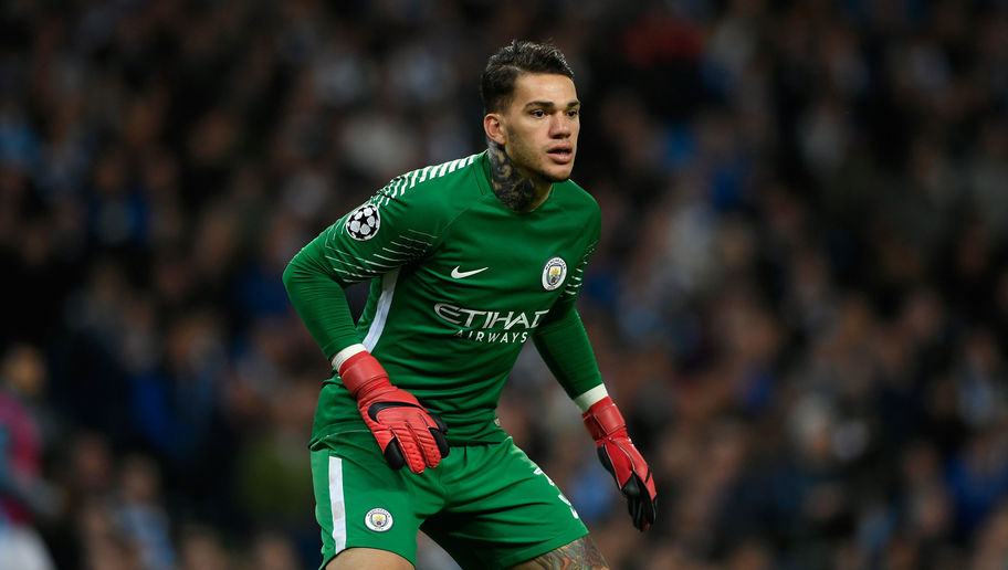 FanView: Why Man City's Brilliant Signing of Ederson is the Perfect Basis for a Trophy-Laden Season