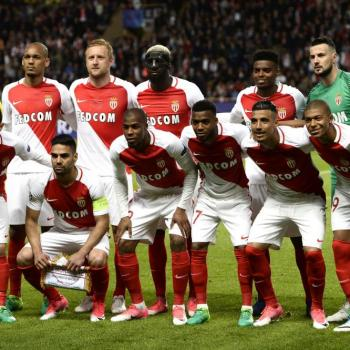 AS MONACO loanee VINAGRE tracked by 3 Premier League clubs