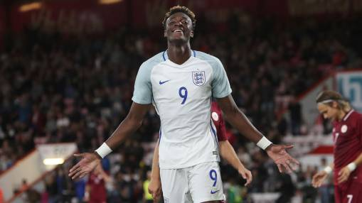 Chelsea won't recall Tammy Abraham this season - Paul Clement