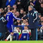 Cesc Fabregas fondly remembers his one-time 'enemy' Jose Mourinho