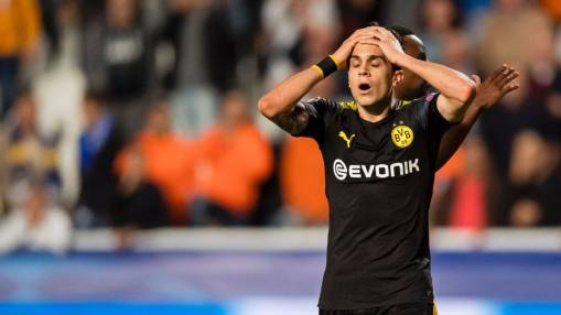 Dortmund must overcome stale play and fatigue to right ship vs. Frankfurt
