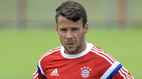 Bernat resumes training Bayern Munich left-back Juan Bernat returned to individual training on Friday. vor 2 Stunden