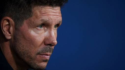 Simeone deserves some blame for tactics, selections in Atletico's slump