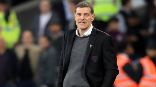 West Ham boss Slaven Bilic takes 'full responsibility' for ugly Brighton loss